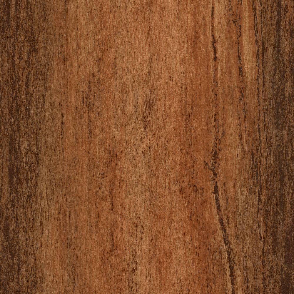 Hand Scraped Maple La Claire 7 in. x 48 in. x 3.2 mm Vinyl Plank Flooring (28 sq. ft. / case)
