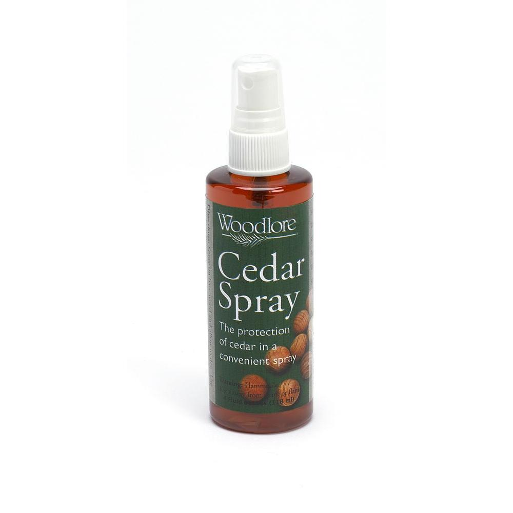 Cedar Air Freshener Spray
