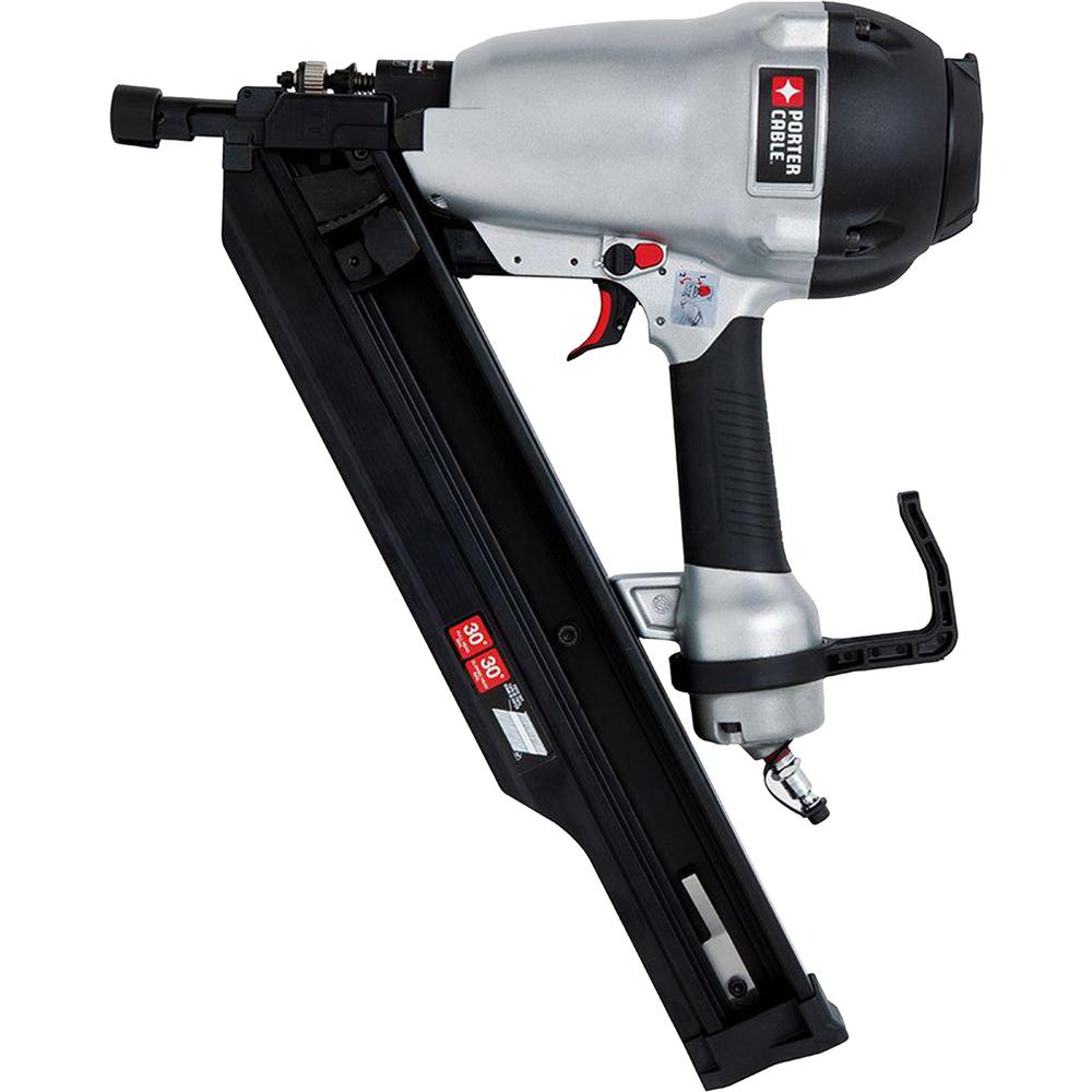 Upc 028877597584 Porter Cable Nail Guns 3 1 2 In