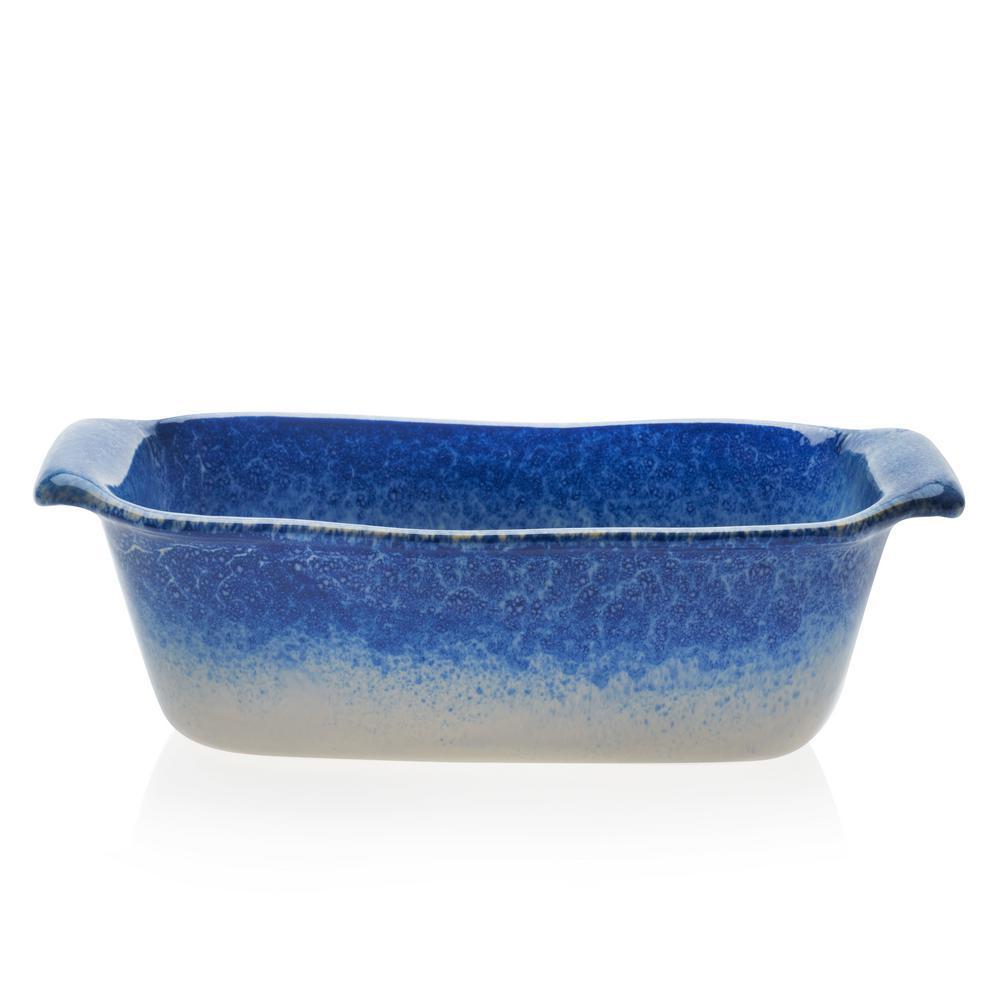 Artisan 9 in. x 5 in. Stoneware Loaf Dish