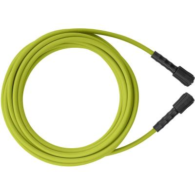 1/4 in. x 35 ft. 3,300 PSI Pressure Washer Replacement Hose