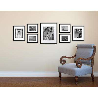 11 in. x 14 in. - Wall Frames - Wall Decor - The Home Depot