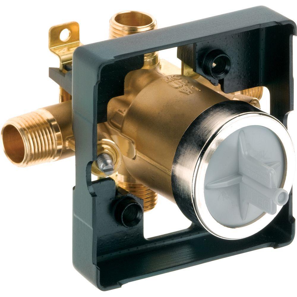 Delta - Shower and Bathtub Parts & Repair - Plumbing Parts & Repair ...