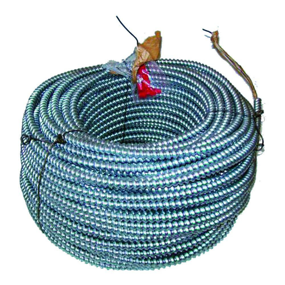 AFC Cable Systems 18/2 x 250 ft. Thermostat Cable-2501-42-00 - The ...