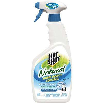 24 oz. Ready-to-Use Natural Home Insect Control