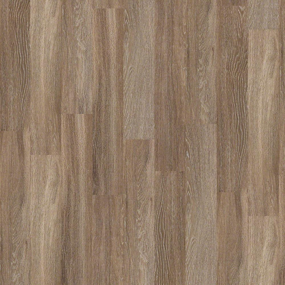 Shaw Wisteria Washington 6 in. x 48 in. Resilient Vinyl Plank Flooring (53.93 sq. ft. / case)