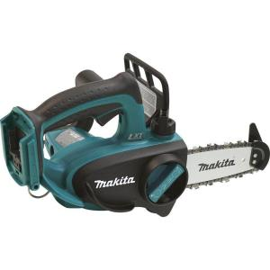 Makita 4-1/2 inch 18-Volt LXT Lithium-Ion Cordless Chainsaw (Tool Only) by Makita