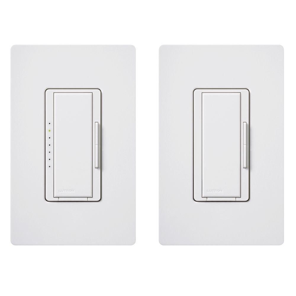 Lutron Dimmer Light Switches