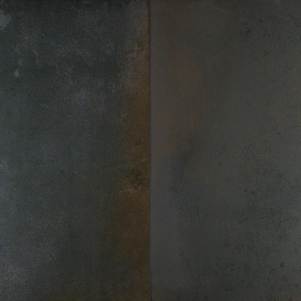 Ivy Hill Tile Metal Look 30 In X 30 In X 10mm Polished