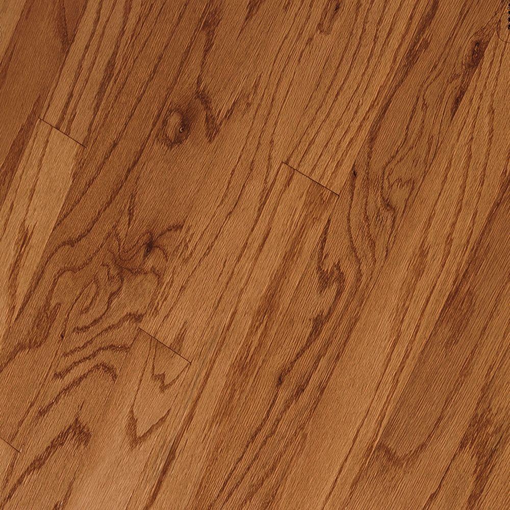Engineering Wood Floor: Springdale Oak Butterscotch
