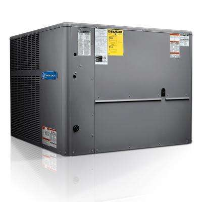 3.5-Ton 14 SEER R-410A Downflow/Horizontal Package Air Conditioner