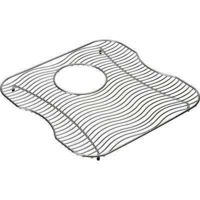 Lustertone Kitchen Sink Bottom Grid - Fits Bowl Size 16 in. x 16 in.