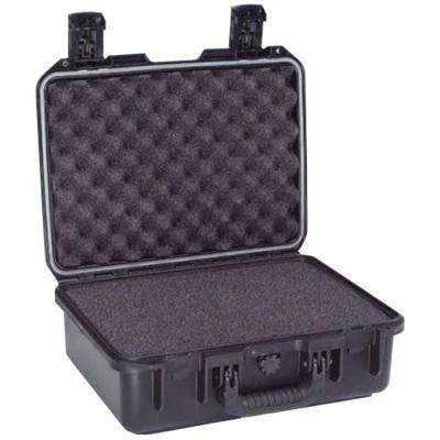Mobile Armory M9 4-pack Injection-molded Storage Case With Pre-cut Foam