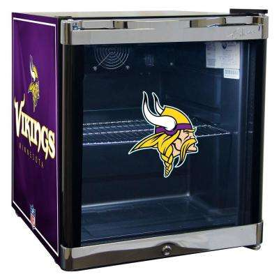 17 in. 20 (12 oz.) Can Minnesota Vikings Beverage Center