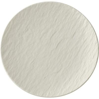 Manufacture Rock Blanc 6-1/4 in. Bread & Butter Plate