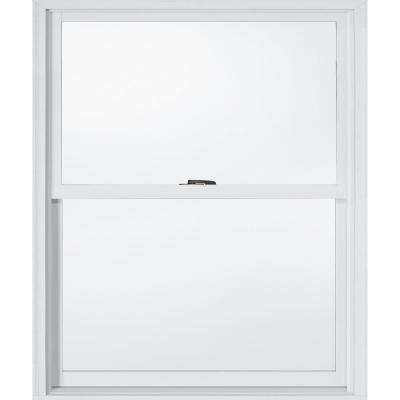 33.375 in. x 40.5 in. W-2500 Double Hung Wood Window
