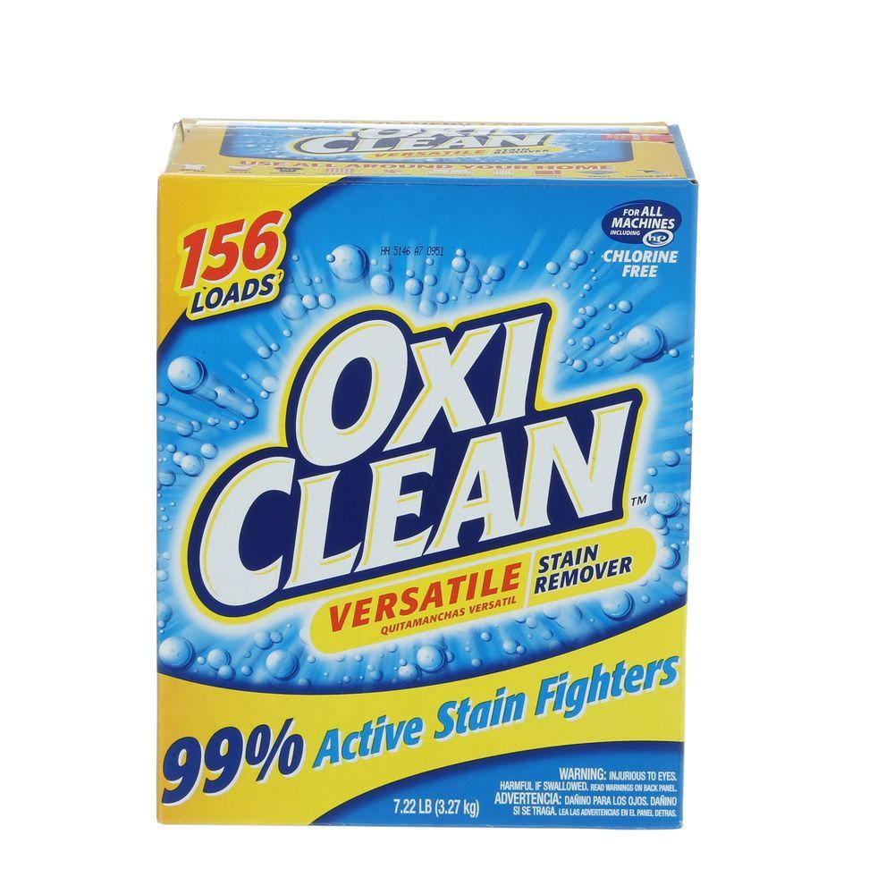 OxiClean OxiClean 115.5 oz. Versatile Stain Remover