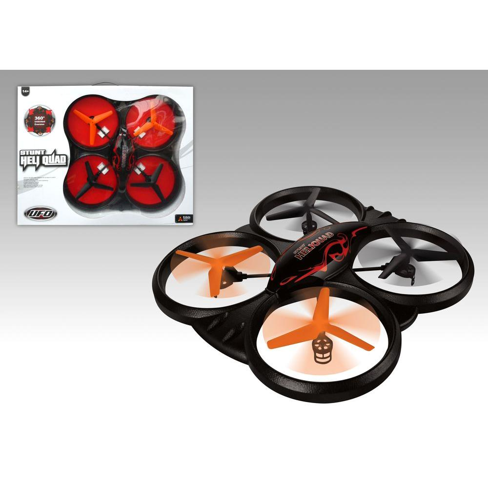 4.5 Channel 2.4GHz RC Intruder Drone