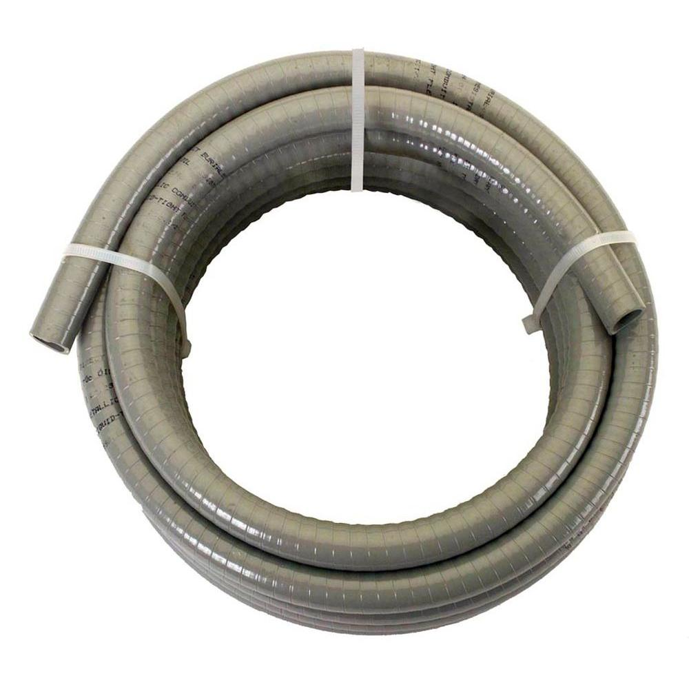 AFC Cable Systems 3/4 x 25 ft. Non-Metallic Liquidtight Conduit