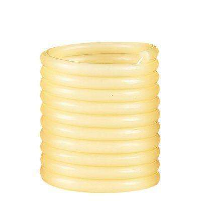 40 Hour Coil Candle Refill for Hurricane Lamp