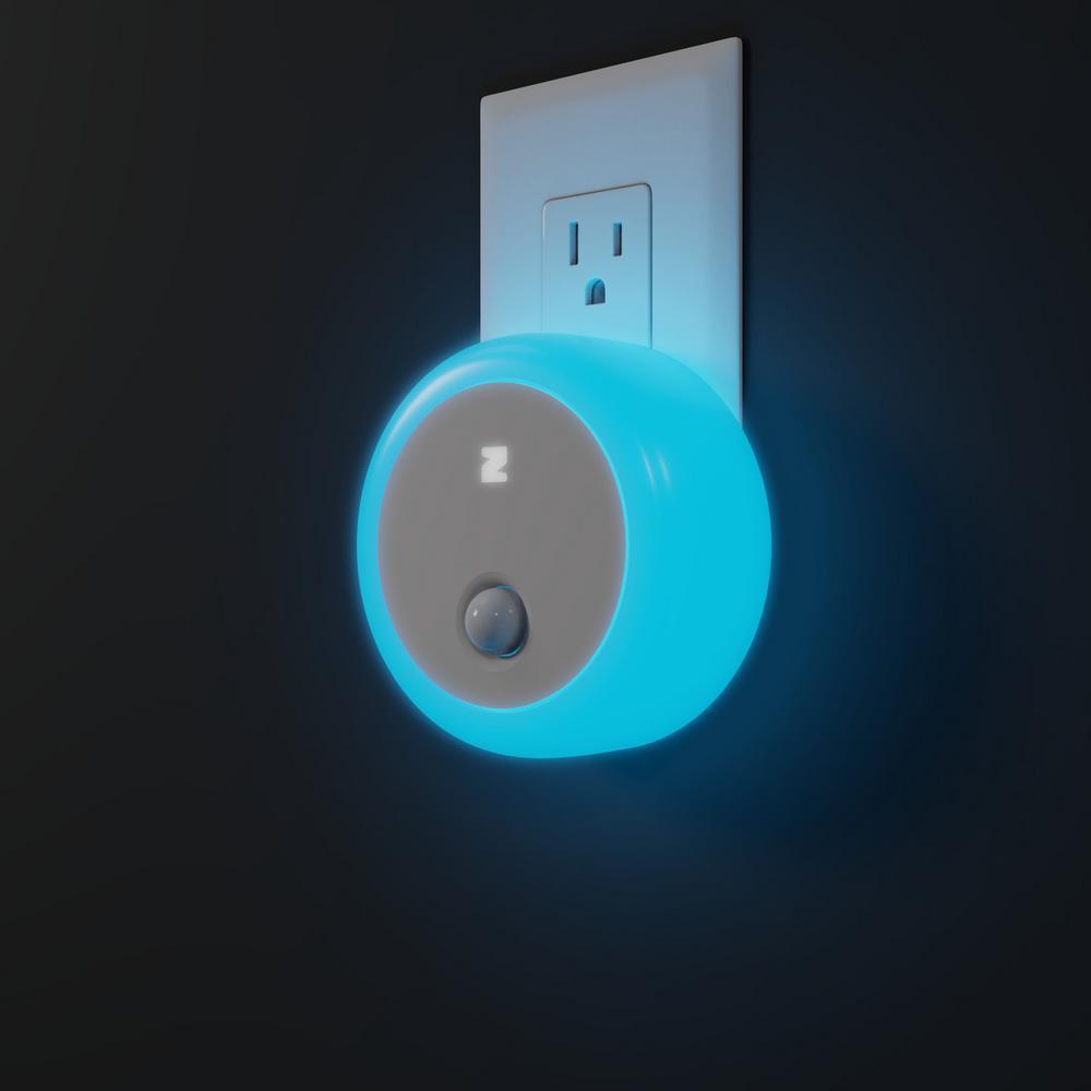 Smart Full-Color Night Light (3-Pack)