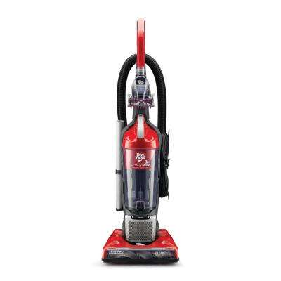 Power Flex Pet Bagless Upright Vacuum Cleaner