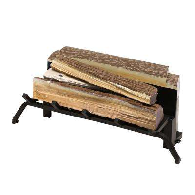 26 in. Fresh Cut Log Set Accessory for Revillusion 42 in. and 36 in. Firebox Insert