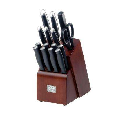 Belmont 16-Piece Knife Set