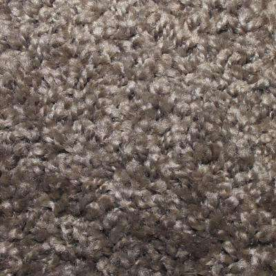 Thrive Healthy Roots Twist 24 in. x 24 in. Carpet Tile (10 Tiles/Case)