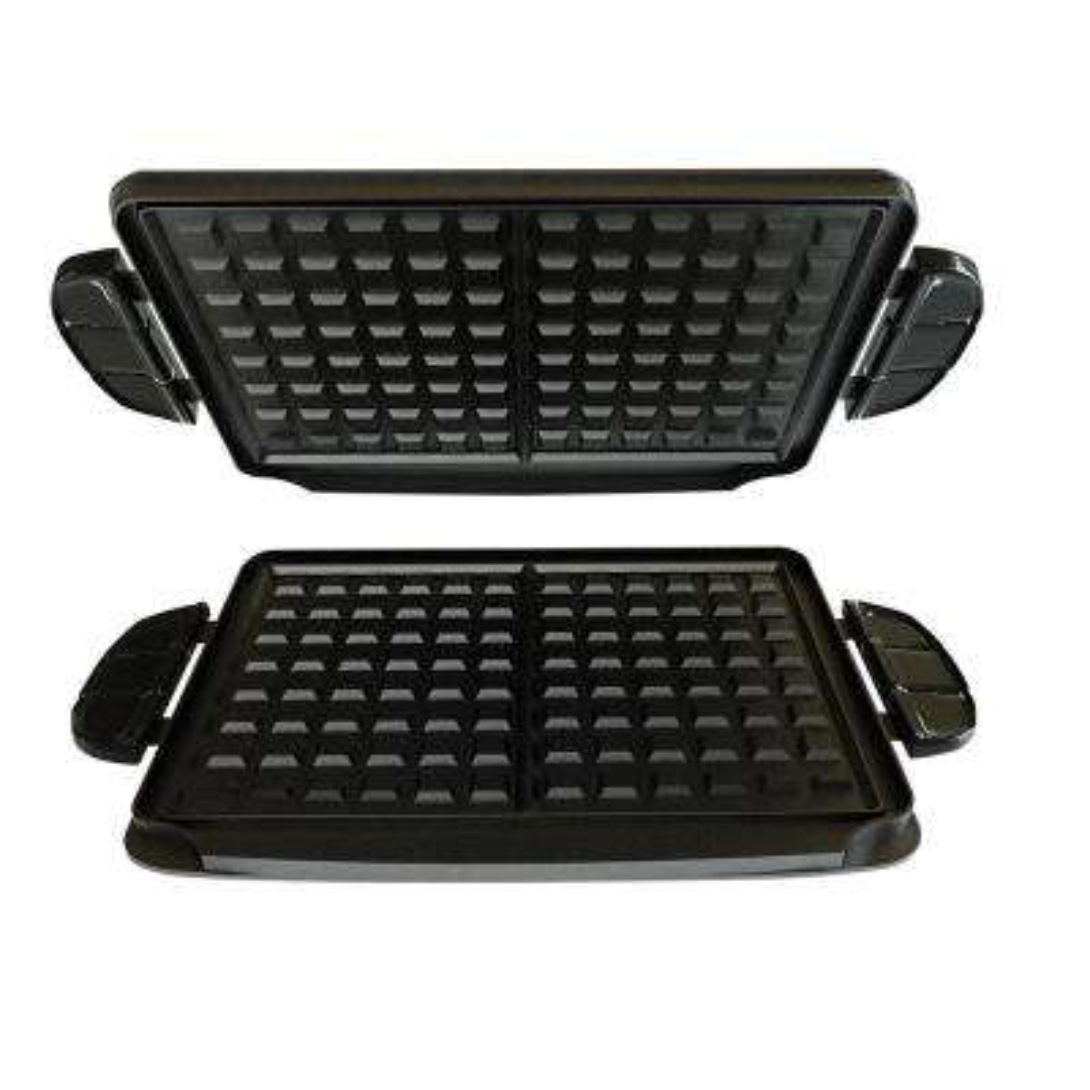 Evolve Waffle Plates