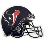 NFL Houston Texans Outdoor Helmet Graphic- Large