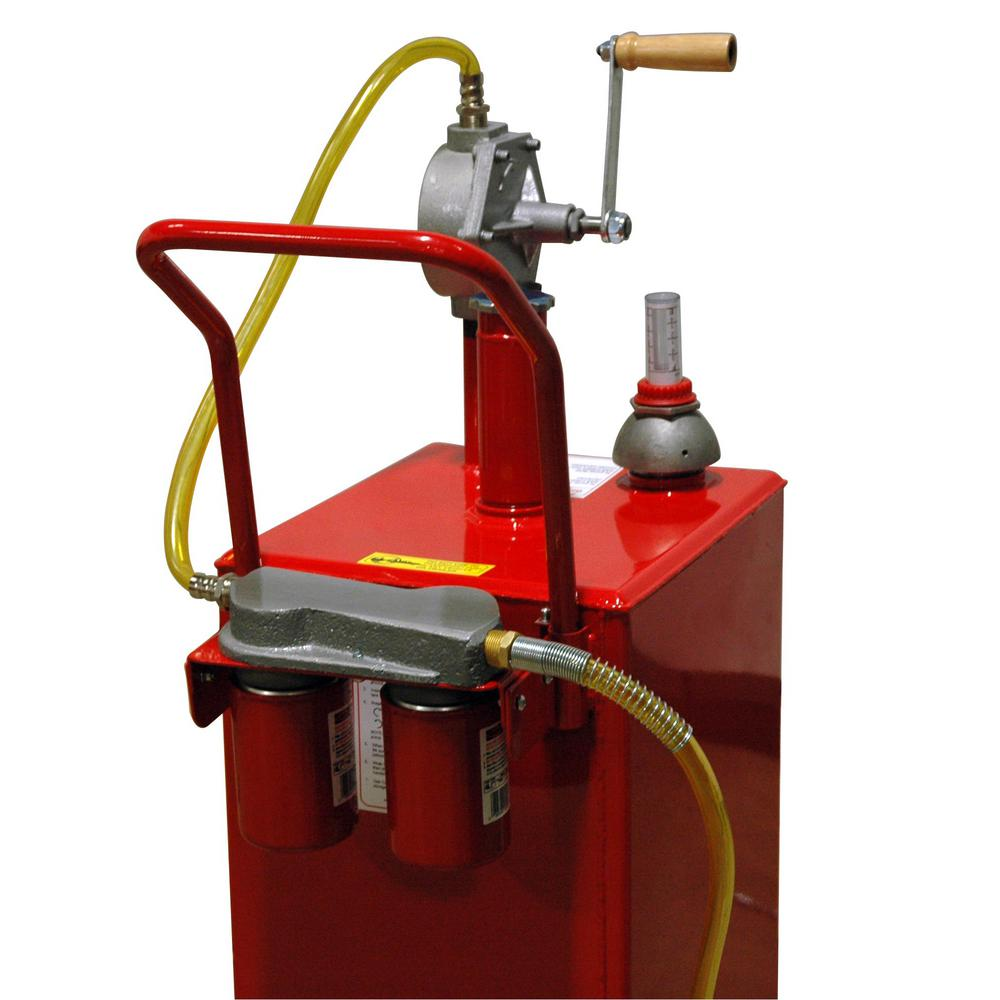 2 Fuel Filters | Wiring Diagram