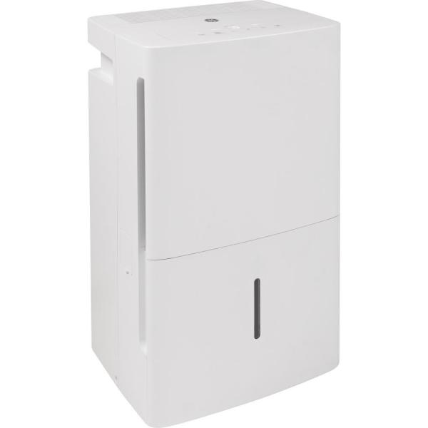 35 pt. per Day Dehumidifier for Very Damp Rooms up to 1000 sq. ft., ENERGY STAR