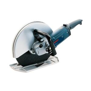 Bosch 9 5 Amp Corded 5 in  Surface Concrete Grinder Kit with