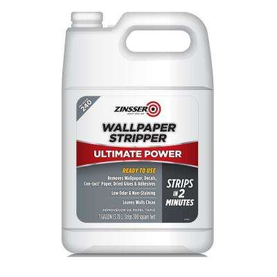Zinsser Chemical Thinner Stripper Paint The Home Depot