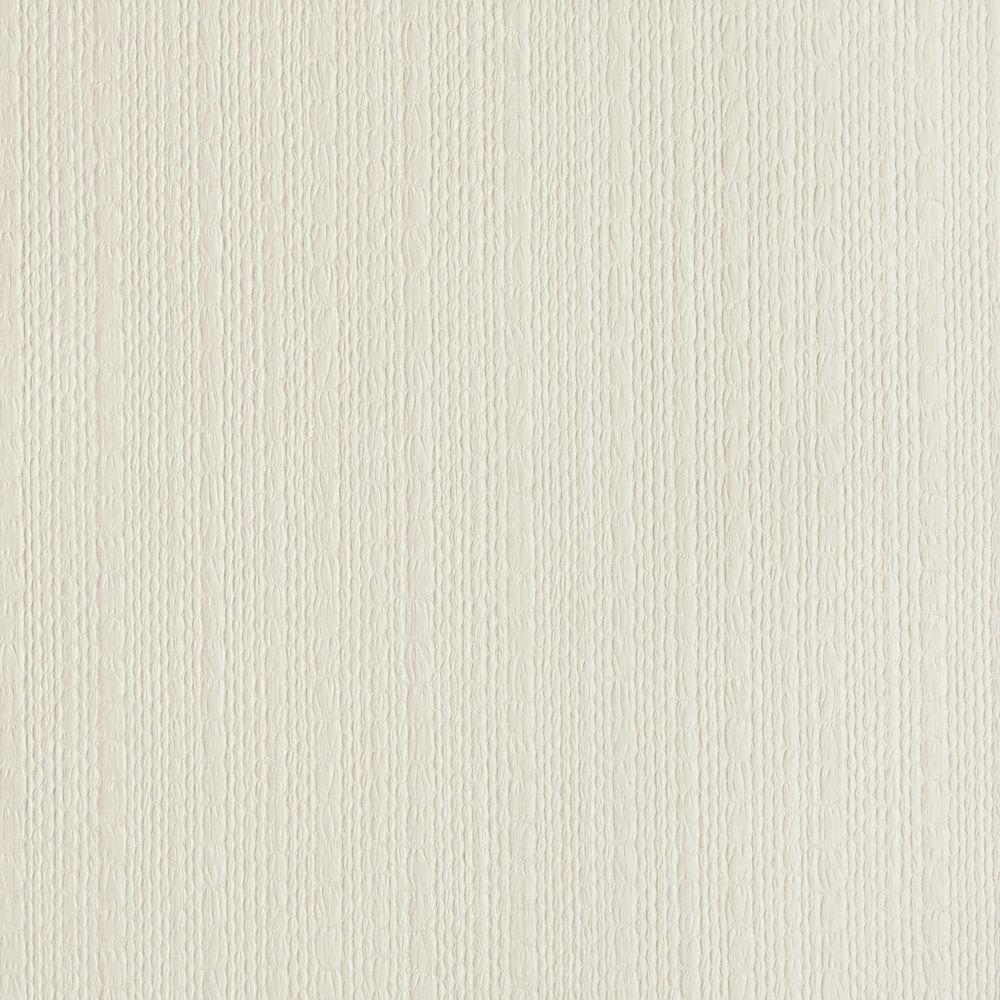 Almiro Cream Grasscloth Wallpaper 61-55431