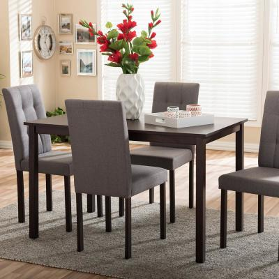 Gray - Dining Room Sets - Kitchen & Dining Room Furniture ...