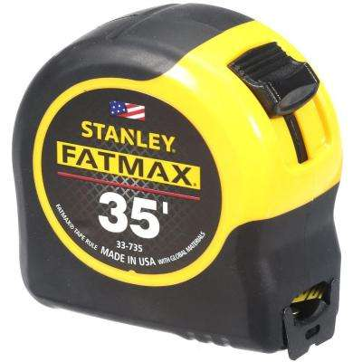 FATMAX 35 ft. x 1-1/4 in. Tape Measure