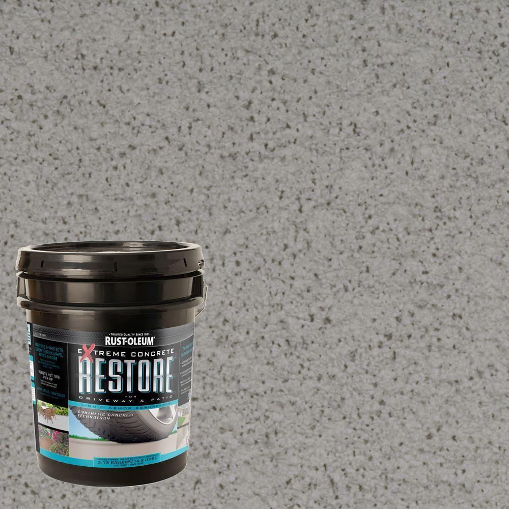 Rust-Oleum Restore 4 gal. Juniper Liquid Armor Resurfacer
