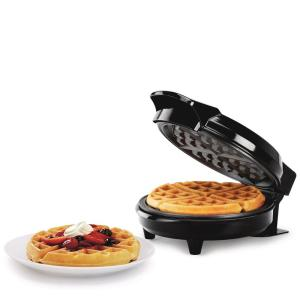 Click here to buy HOLSTEIN HOUSEWARES Holstein Non-Stick Waffle Maker by HOLSTEIN HOUSEWARES.