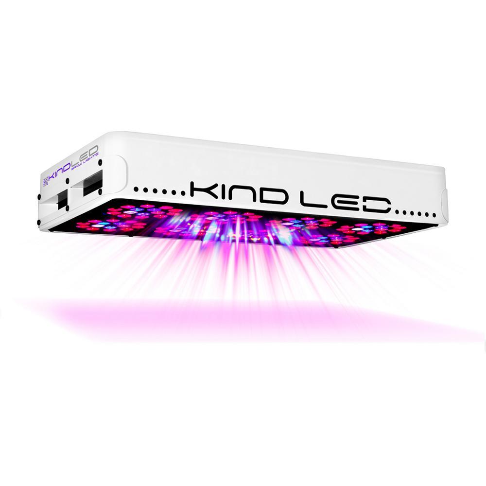 Kind LED Grow Lights K3 Series L450 270-Watt LED Grow Light from Desktop Lights