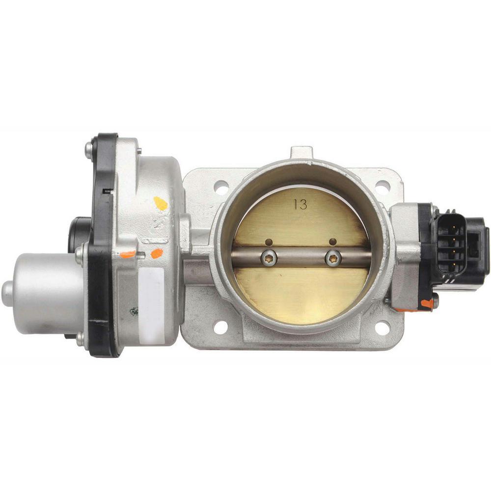 Cardone Reman Fuel Injection Throttle Body
