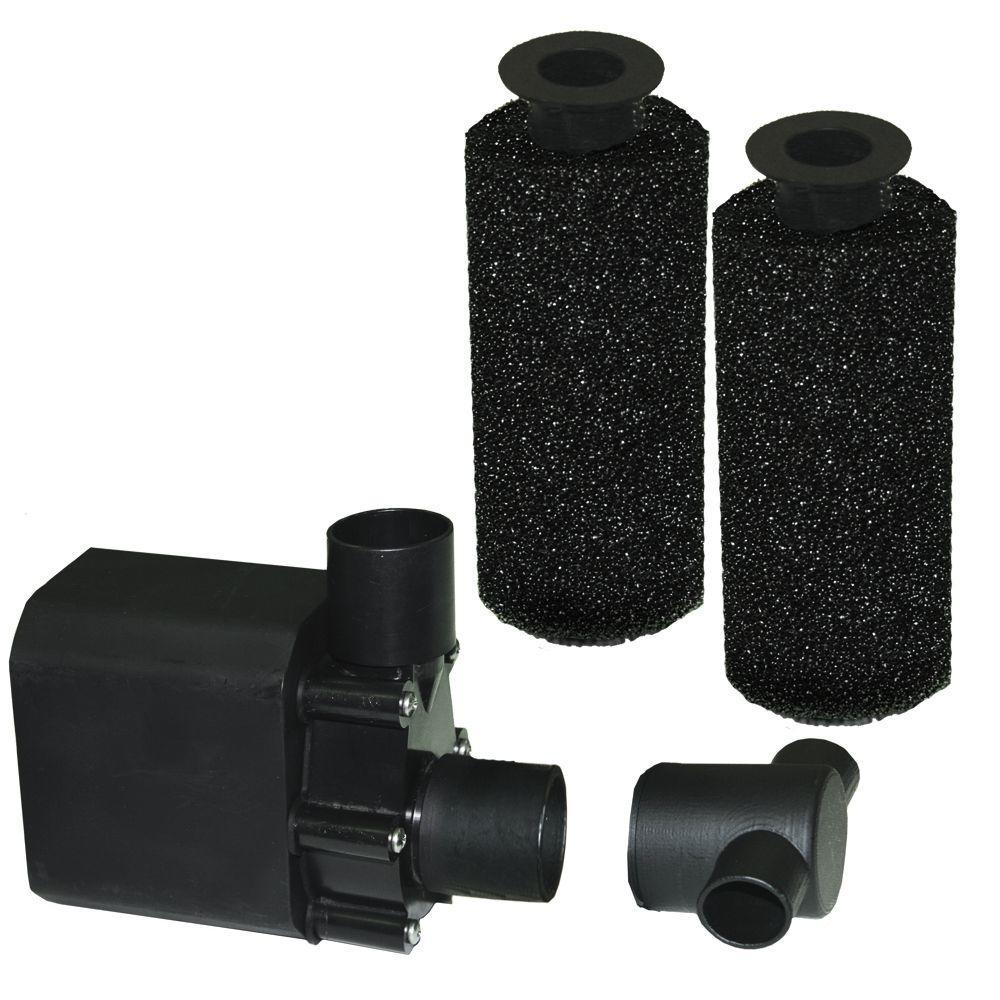 1800 GPH Submersible Waterfall Pump