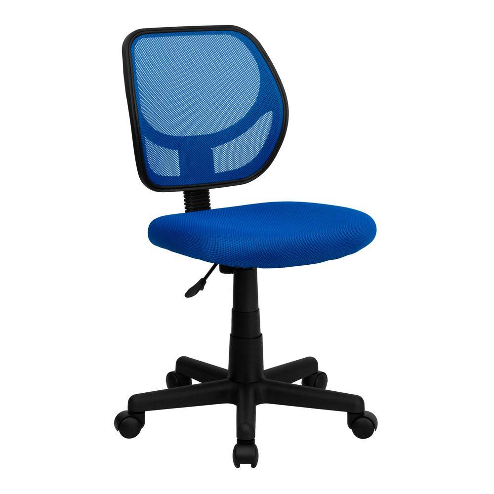 Blue Office/Desk Chair