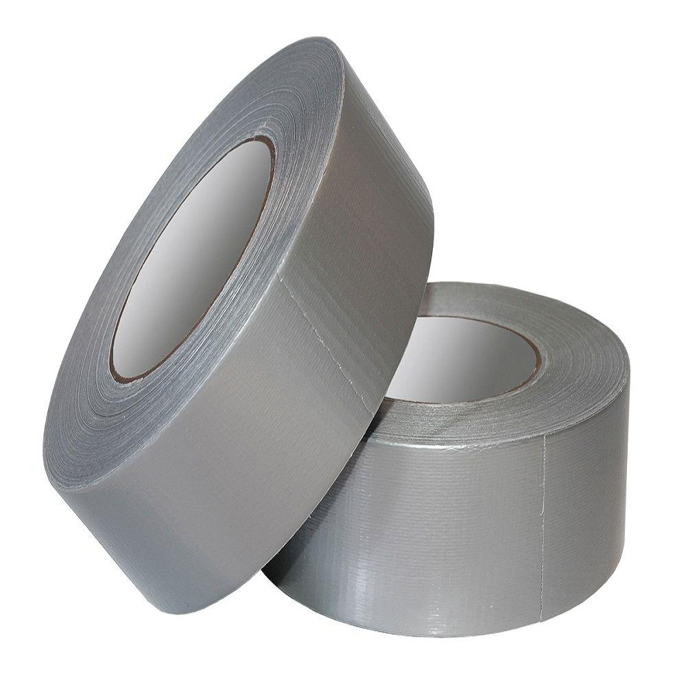 K Tool International 2 in. x 60 yds. Duct Tape