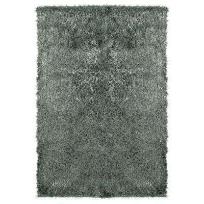City Sheen Stone 2 ft. x 4 ft. Area Rug