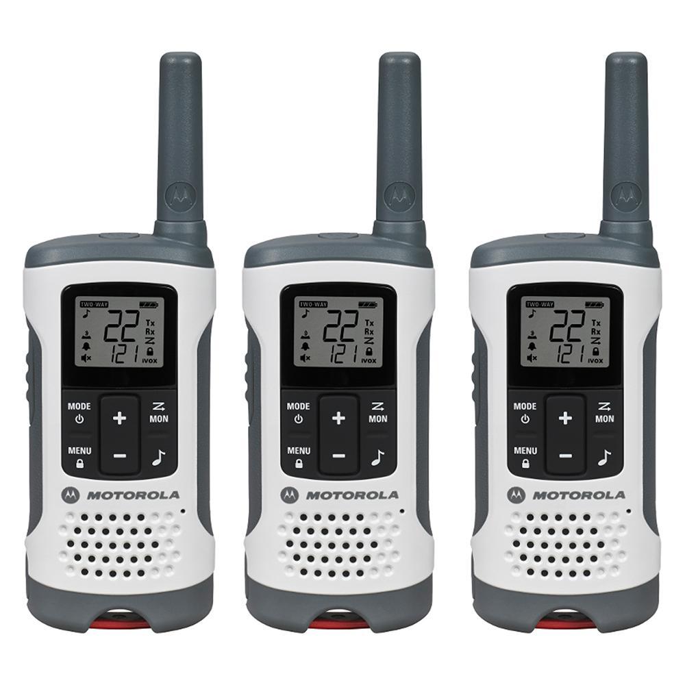 walkie talkies home electronics the home depot. Black Bedroom Furniture Sets. Home Design Ideas