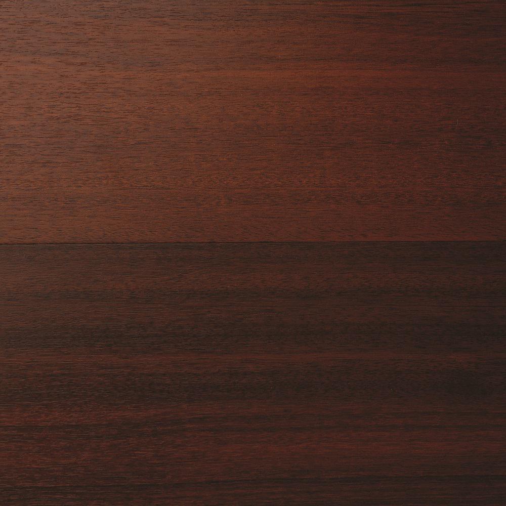 6 in. x 36 in. x 0.118 in. Heirloom Cherry Luxury Vinyl Plank (36 sq. ft. / case)