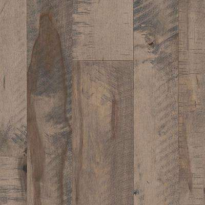 Take Home Sample - Maple Coast to Coast Engineered Hardwood Flooring - 5 in. x 7 in.