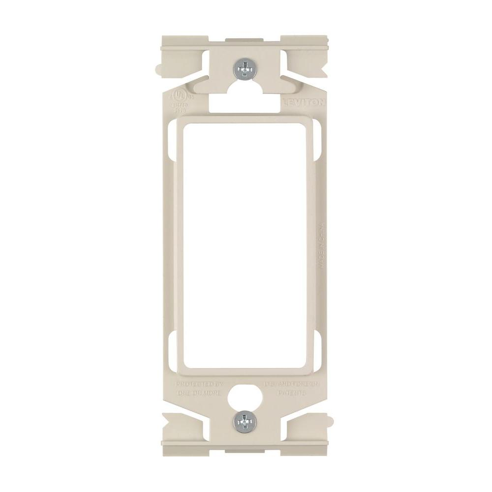 Leviton Renu Adapter Ring - Navajo Sand-DISCONTINUED